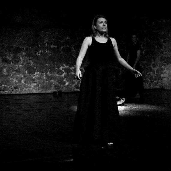 Ποιητικός Χορός - Στέφανι Τσάκωνα