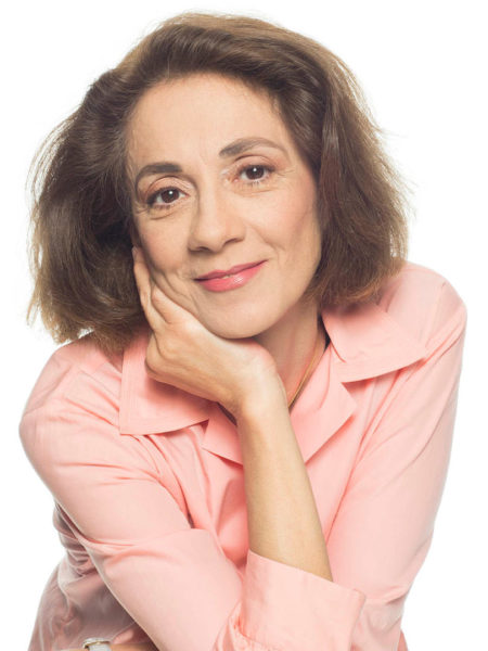 Manina Zoumpoulaki